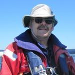 Captain Mike Brough