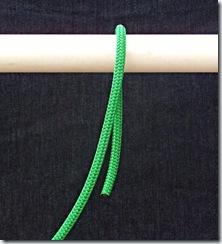 Lee's Fender Knot (2/6)