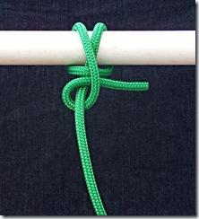 Lee's Fender Knot (4/6)