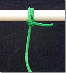 Lee's Fender Knot (5/6)