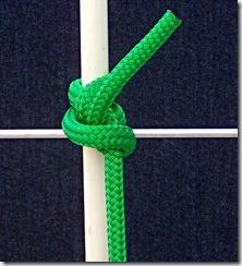 Lee's Fender Knot (6/6)