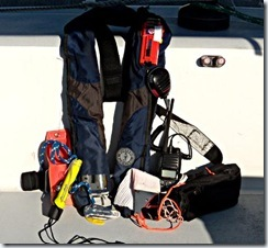 Personal Boating Safety Equipment