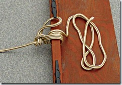 How to Tie Your Boat to a Bull Rail