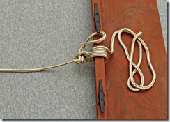 How to Tie Your Boat to a Bull Rail – Step 5