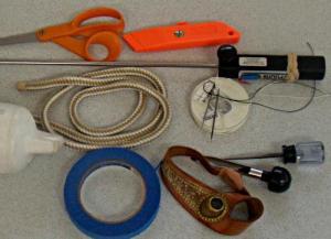 fender whip supplies