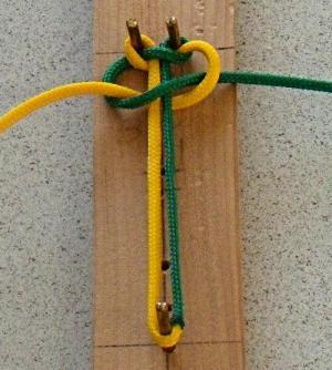 Pelican Hook Lanyard - Key Fob - shackel lanyard