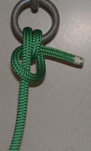 Anchor Hitch - Step 3