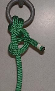 Anchor Hitch - Step 5