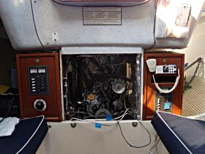Marine, boat, Electrical enclosure, Electrical Panel