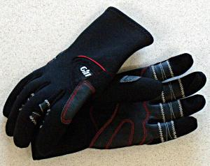 insulated sailing gloves